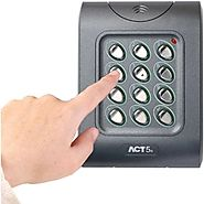 Door Keypads Ireland | Buy Electronic Door Locks | Keypad Door Locks