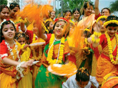 Festivals and Fairs celebrated in Kolkata