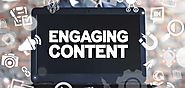 How to Write Engaging Content | webdirectinc.com
