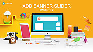 How To Add Banner Slider In Magento 2 Homepage? (10 minutes) - Tigren