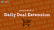 Magento 2 Daily Deal Extension - No.1 Deal Of The Day Module | Tigren