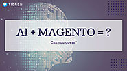 10 Powerful Applications Of Artificial Intelligence In Magento Stores