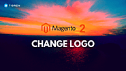 How To Change Logo In Magento 2? (5 minutes) - Tigren