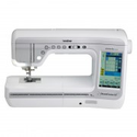 Computerised Sewing and Embroidery Machines