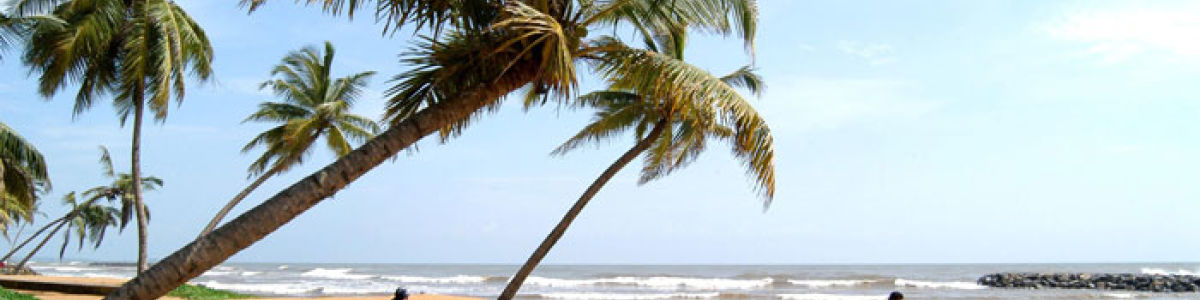 Headline for Five Things to Know about Negombo – Be in the Know about Negombo