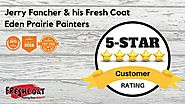 Minnetonka, Eden Prairie Painting Company: Excellent Five Star Review