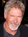 3. Harrison Ford