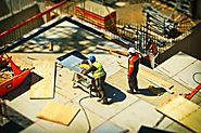 How 3D Laser Scanning is Changing the Construction Industry - Demonstratives, Inc.
