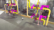 3D Laser Scanning Benefits for the Brownfield Projects