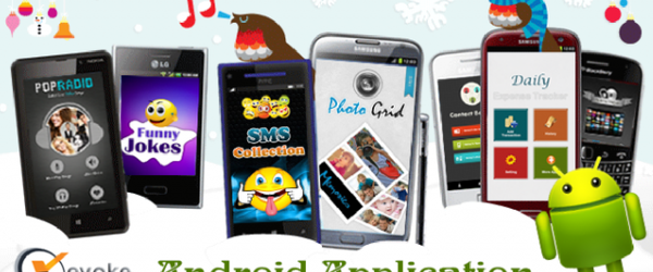 Headline for Free Android Applications