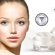 Best Anti Ageing Eye Cream – Zootox – Best Anti Ageing Eye Wrinkle Cream