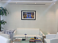 Canvas Art Painting services in Dubai