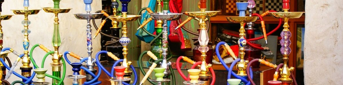Headline for 8 Places to Have Shisha in Dubai - Spectacular Shisha Bars in the City
