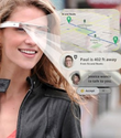 Google Glass Web Development to Give Wonderful Browsing Experience for the Target Audience