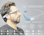 The Effective Development and Design of The Apps on Google Glass