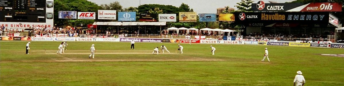 Headline for Sports Clubs in Colombo – Your Key to Relaxation