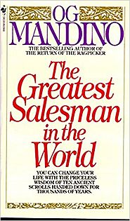 The Greatest Salesman in the World by Og Mandino