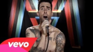 Maroon 5 - Moves Like Jagger ft. Christina Aguilera - YouTube