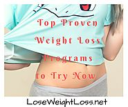 Top Proven Weight Loss Programs to try in 2018