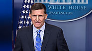 Flynn took money from multiple Russian firms | TheHill