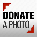 Donate a Photo from Johnson & Johnson