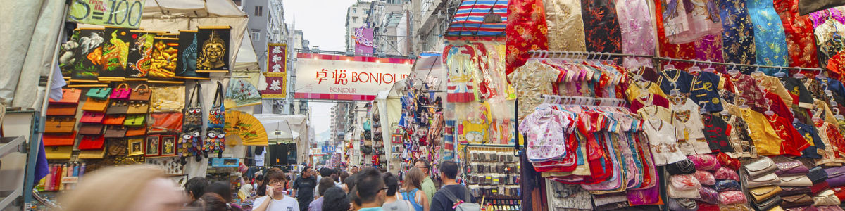 Headline for Top 05 Best Markets in Hong Kong – Delightful Attractions