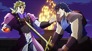 Number 10: Jonathan vs Dio, Phantom Blood's Ending