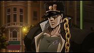 Number 1: Jotaro vs DIO - Final Battle