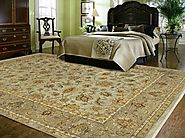 The Beauty of Hand Knotted Woollen Rugs