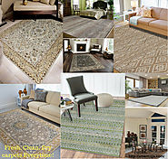 Rugs to Decor Your Interior