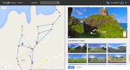 Google Lat Long: Create your own Street View