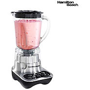 Hamilton Beach Smoothie Smart Blender - Kitchen Things