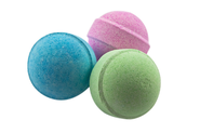 Bath Bombs and Soap. Powered by RebelMouse