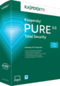 Kaspersky Personal & Family Security Software