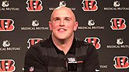 NFL Draft: 5 highlights from Billy Price's first Bengals presser