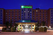 HOLIDAY INN - HURON CHURCH ROAD, WINDSOR, ON