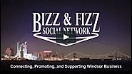 The Bizz and Fizz Social Network on Vimeo