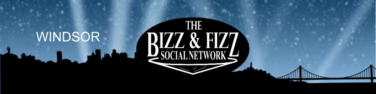 Headline for The Bizz and Fizz Social Network