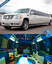 GTA Wedding Limo Services | Toronto Wedding Limo