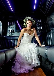 Cheap Wedding Limousines | Toronto Wedding Limo Services