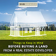 SVB Realty - Trusted Land Developer in Pune for Spacious Villa Plots and Residential NA Plots