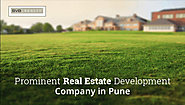 SVB Realty - A Reputed Land Developer Company Offer Villa Plots and Residential Plots in Pune