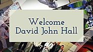 David John Hall Martial Art || David John Hall