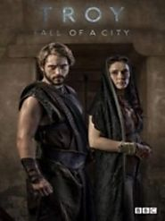 Troy: Fall of a City en Streaming | SerieVF