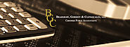 Privacy Policy | CPA Firms | Bradshaw, Gordon & Clinkscales