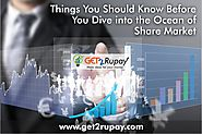 Share Market Tips, Stock Market Advice - Get2Rupay
