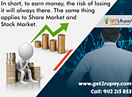 Online stock trading - Get2Rupay, Top Share Market Tips, Stock Market Advice