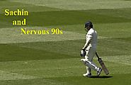 Do You Know How Many Times Nervous 90s Hunted The God Of Cricket Sachin Tendulkar