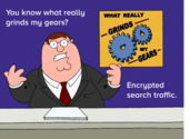 Google to Encrypt ALL Keyword Searches: Say Goodbye to Keyword Data