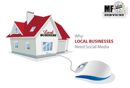 Why Local Businesses Need Social Media
